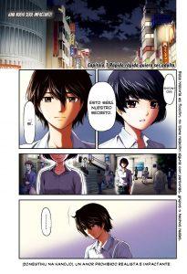 Descargar Domestic na Kanojo manga pdf en español por mega y mediafire 1 link