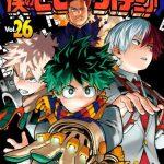 Descargar Boku no Hero Academia [288/??] [Manga] PDF – (Mega/Mf)