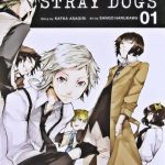 Descargar Bungou Stray Dogs [91/??] [Manga] PDF – (Mega/Mf)