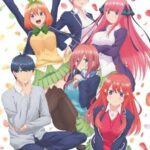 Descargar Go-Toubun no Hanayome [123/123] [Manga] + One-Shot PDF – (Mega/Mf)