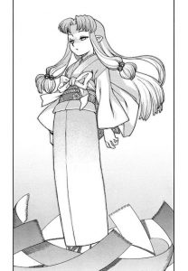 Descargar Tsugumomo manga pdf en español por mega y mediafire