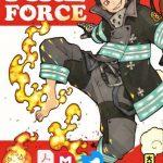 Descargar Fire Force [229/??] [Manga] PDF – (Mega/Mf)