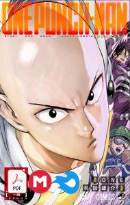 Descargar One Punch Man manga pdf en español por mega y mediafire