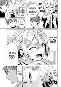 Descargar Sekai ka Kanojo ka Erabenai manga pdf en español por mega y mediafire