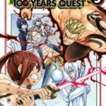 Descargar Fairy Tail 100 Years Quest [75/??] [Manga] PDF – (Mega/Mf/Drive)