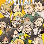 Descargar Spoof on Titan [27/??] [Manga] PDF – (Mega/Mf/Drive)