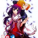 Descargar Tokyo Ravens [47/47] [Manga] PDF – (Mega/Mf)