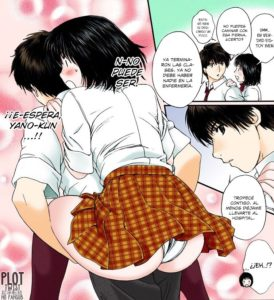 Descargar Okusama Wa Joshi Kousei manga pdf en español por mega y mediafire 1 link.