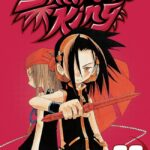 Descargar Shaman King [300/300] [Manga] PDF – (Mega/Mf)