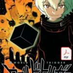 Descargar World Trigger [204/??] [Manga] PDF – (Mega/Mf/Drive)