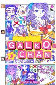 Descargar Oshiete! Galko-chan manga pdf en español por mega, mediafire y drive