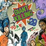 Descargar Giant Killing [356/??] [Manga] PDF – (Mega/Mf)