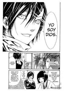 Descargar Noragami manga pdf en español por mega y mediafire