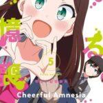 Descargar Bright and Cheery Amnesia [50/??] [Manga] PDF – (Mega/Mf)