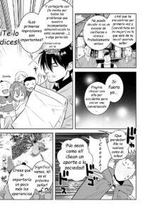 Descargar Arafoo Kenja no Isekai Seikatsu Nikki manga pdf en español por mega y mediafire