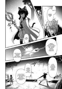 Descargar Tensei Shitara Ken deshita manga pdf en español por mega y mediafire