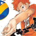 Descargar Haikyu!! [402/402] [Manga] PDF – (Mega/Mf)