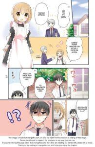 Descargar Orenchi no Maid-san manga pdf en español por mega y mediafire