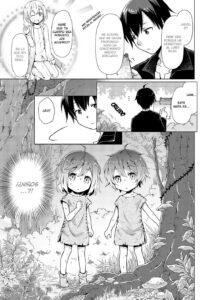 Descargar Isekai Yururi Kikou - Kosodateshinagara Boukensha Shimasu manga pdf en español por mega y mediafire