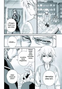 Descargar Isekai Yakkyoku manga pdf en español por mega y mediafire