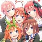 Descargar Go-Toubun no Hanayome [11/??] [Manga Color] PDF – (Mega/Mf)