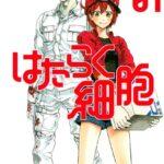 Descargar Hataraku Saibou [19/??] [Manga] PDF – (Mega/Mf)