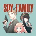 Descargar Spy x Family [41/??] [Manga] PDF – (Mega/Mf)