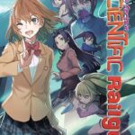 Descargar To Aru Kagaku no Railgun [128/??] [Manga] PDF – (Mega/Mf)