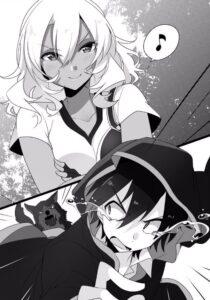 Descargar Shinka No Mi manga pdf en español por mega y mediafire