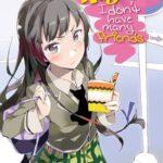 Descargar Boku Wa Tomodachi ga Sukunai [84/??] [Manga] PDF – (Mega/Mf)
