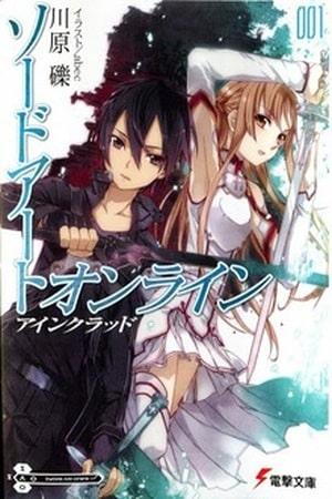 Descargar Sword Art Online manga pdf en español por mega y mediafire