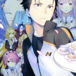 Descargar Re:Zero Kara Hajimeru Isekai Seikatsu Dai 4-shou [17/??] [Manga] PDF – (Mega/Mf)