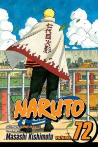 Descargar Naruto manga pdf en español por mega y mediafire