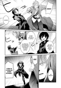 Descargar Kage no Jitsuryokusha ni Naritakute manga pdf en español por mega y mediafire