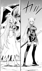 Descargar Mato Seihei no Slave manga pdf en español por mega y mediafire