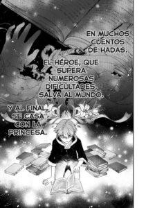 Descargar Inmortal Undertaker manga pdf en español por mega y mediafire