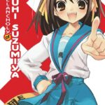 Descargar The melancholy of Haruhi Suzumiya [104/104] [Manga] PDF – (Mega/Mf)