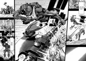 Descargar All you need is kill manga pdf en español por mega y mediafire